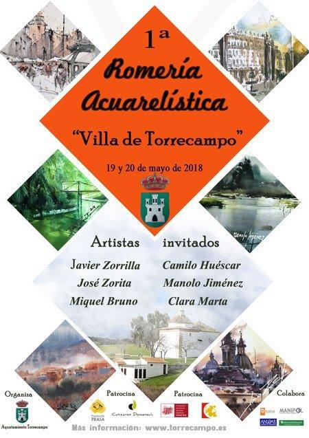romeria-acuarelistica-torrecampo