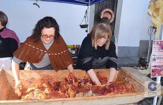 alcaracejos-celebra-fiesta-matanza-tradicion-ancestral