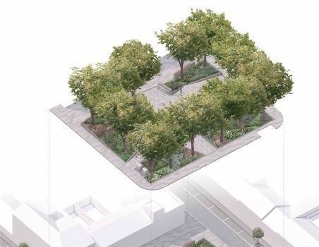 fuentes-zona-infantil-bancos-remodelacion-plaza-blanquita-pozoblanco