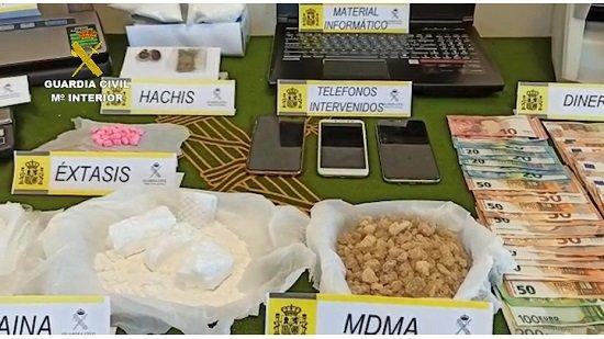 finaliza-operacion-pozoblanco-detencion-persona-por-trafico-de-drogas