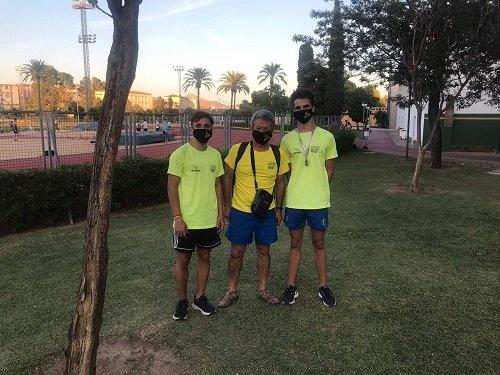 oro-rocio-rodriguez-plata-jose-fernandez-campeonatos-andalucia-de-atletismo