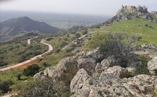 junta-mejora-santa-eufemia-camino-acceso-torre-de-vigilancia-prevencion-incendios-forestales