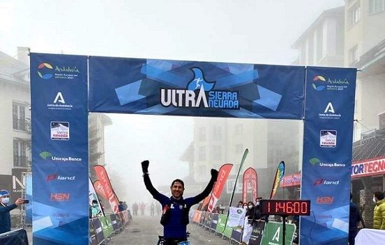 el-pozoalbense-david-calero-se-proclama-campeon-de-andalucia-de-ultra-trail