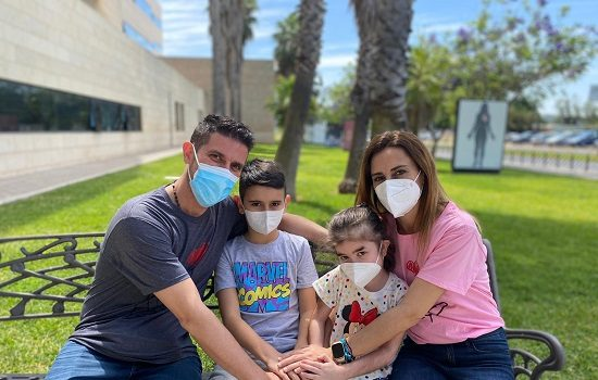 hospital-reina-sofia-celebra-semana-del-donante-con-actividades