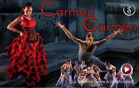 plaza-de-toros-anora-acoge-espectaculo-carmen-vs-carmen-iberica-de-danza