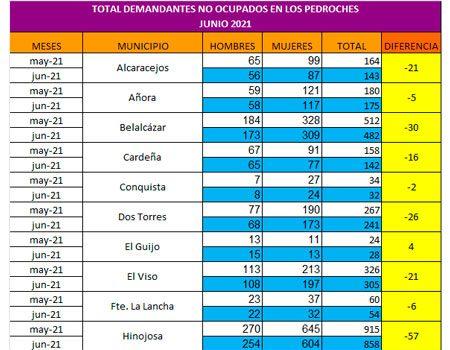 junio-deja-411-parados-menos-en-la-comarca-los-pedroches