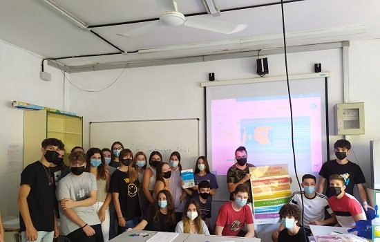 actividades-colegios-villaralto-conquista-celebrar-dia-europeo-de-las-lenguas