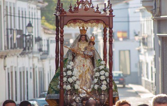 la-virgen-de-la-antigua-hinojosa-realizara-traslado-en-procesion-a-su-santuario