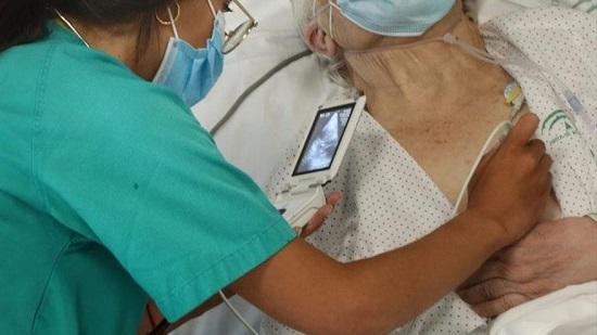 los-acompanantes-de-pacientes-ingresados-hospital-los-pedroches-molestos-medidas-impuestas-area-sanitaria-norte