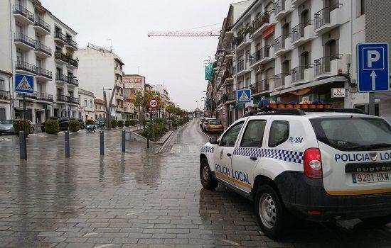 un-solo-policia-local-prestaba-servicio-el-dia-de-tormenta-en-pozoblanco