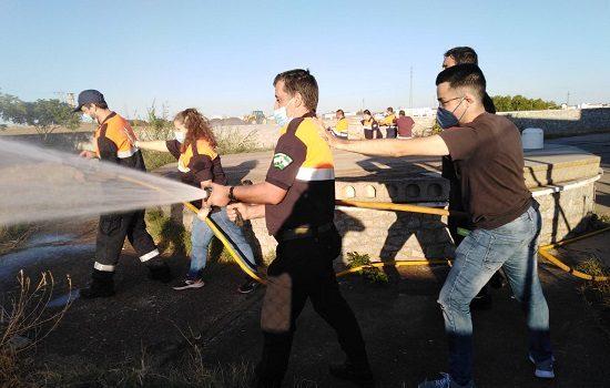 voluntarios-proteccion-civil-mejoran-su-formacion-parques-bomberos-pozoblanco-la-carlota-hinojosa
