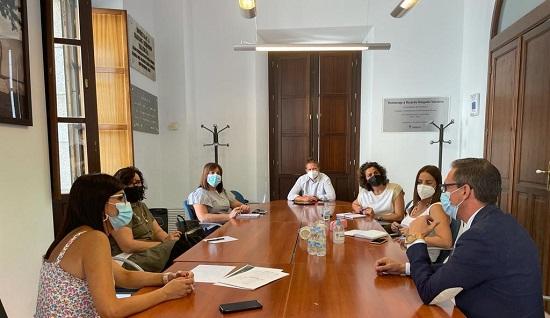 el-ayuntamiento-repartira-25000-mascarillas-a-los-escolares-pozoblanco-coordina-centros-vuelta-segura-aulas