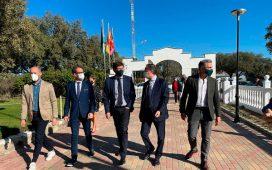 el-vicepresidente-junta-mantenido-encuentro-empresarios-sector-turistico-los-pedroches