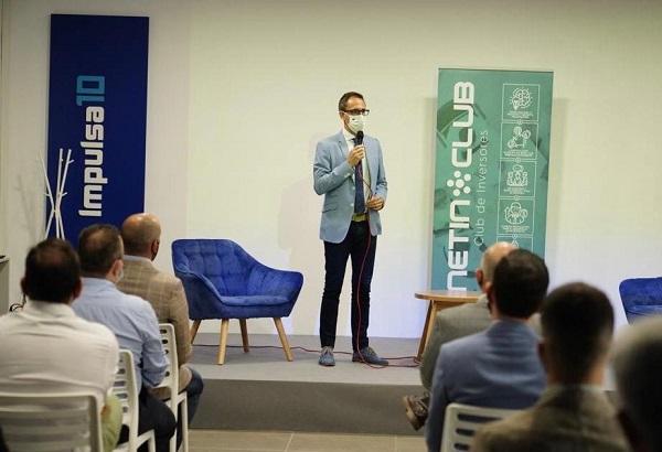 netin-club-los-pedroches-organiza-encuentro-empresarios-pozoblanco-fomentar-inversiones-crear-sinergias